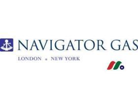 船运公司:Navigator控股Navigator Holdings(NVGS)