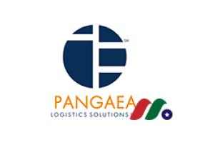 船运公司:盘古物流解决方案Pangaea Logistics Solutions(PANL)