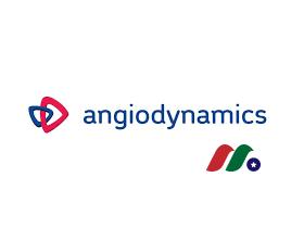 医疗设备公司:盎格鲁力学AngioDynamics(ANGO)