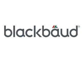 捐款资料管理软件公司:布莱克波特科技Blackbaud(BLKB)