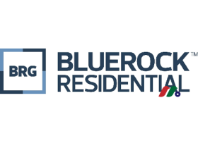 REIT公司:Bluerock Residential Growth REIT(BRG)