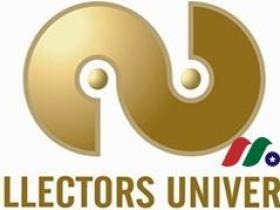 收藏品认证评级公司:环球收藏者Collectors Universe(CLCT)