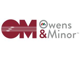 美国最大医疗和外科医疗器材经销商:欧麦斯-麦能医疗Owens & Minor(OMI)
