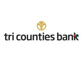 银行控股公司:特里科银行Trico Bancshares(TCBK)