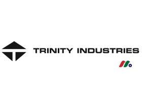 火车制造商&建材供应商:Trinity Industries(TRN)