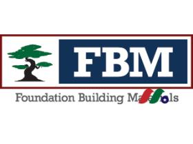 建材公司:Foundation Building Materials(FBM)