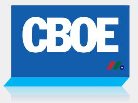 美国最大期权交易所:芝加哥期权交易所CBOE Holdings(CBOE)