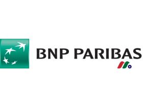 法国最大银行:法国巴黎银行(法巴)BNP Paribas(BNPQY)