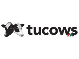 全球第二大域名注册商:Tucows Inc.(TCX)