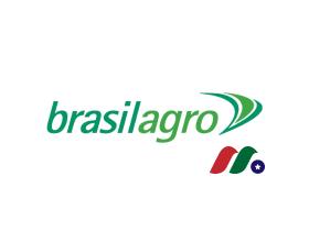 巴西农业畜牧业林业公司:BrasilAgro - Companhia Brasileira de Propriedades Agrícolas(LND)
