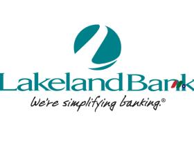 银行控股公司:拉扎德银行Lakeland Bancorp(LBAI)