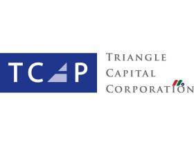 美国区域投资公司:Triangle Capital Corporation(TCAP)