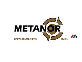 加拿大金矿公司:Metanor Resources Inc.(MEAOF)