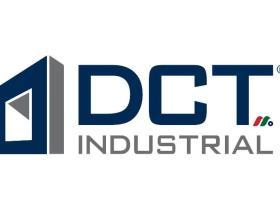 REIT公司:DCT工业信托DCT Industrial Trust(DCT)