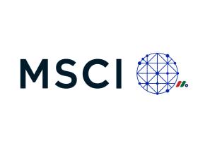 全球知名股票指数投资管理商:明晟MSCI, Inc.(MSCI)