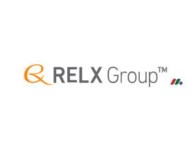 《柳叶刀》母公司:荷兰RELX NV(RENX)