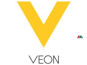 全球第七大电信运营商&第六大移动运营商:荷兰VEON Ltd.(VEON)