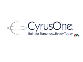 全球知名数据中心供应商:CyrusOne Inc.(CONE)
