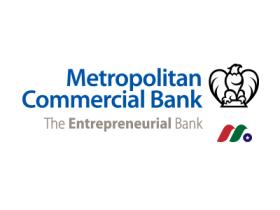 新股上市:银行控股公司 Metropolitan Bank Holding Corp.(MCB)