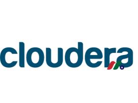 大数据、机器学习及分析软件平台公司:Cloudera, Inc.(CLDR)