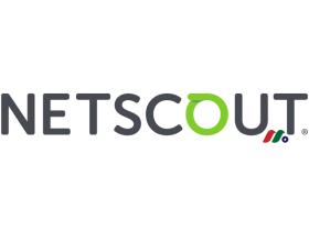 网络安全及网络性能检测软件开发商:网侦系统NetScout Systems(NTCT)