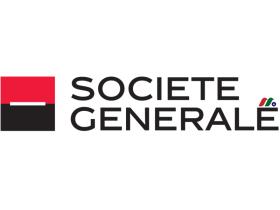法国银行三巨头:法国兴业银行(法兴银行)Société Générale(SCGLY)