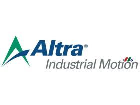 机械动力传输产品制造商:Altra Industrial Motion Corp.(AIMC)