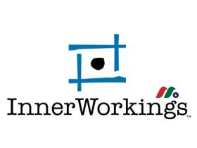 营销执行解决方案提供商:InnerWorkings, Inc.(INWK)