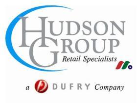 新股上市:北美最大机场免税店运营商 哈德逊集团Hudson Group(HUD)