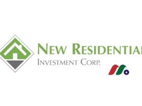 REIT公司:新住宅投资基金New Residential Investment Corp.(NRZ)