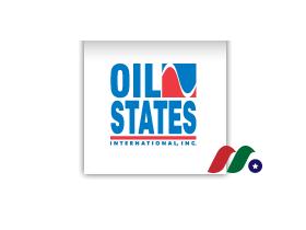 钻井设备生产商&油田服务商:石油斯特国际Oil States International, Inc.(OIS)