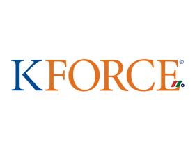 人力资源服务提供商:K力 Kforce Inc.(KFRC)