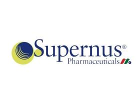 专业制药公司:Supernus Pharmaceuticals, Inc.(SUPN)