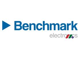 印刷电路板&电子代工公司:基准电子Benchmark Electronics, Inc.(BHE)