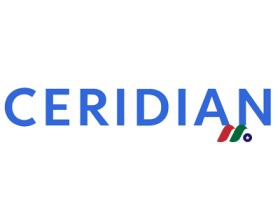 人力资源软件公司:Ceridian HCM Holding(CDAY)