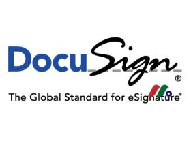 电子签名技术和数字交易管理服务供应商:DocuSign, Inc.(DOCU)