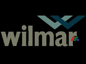 全球四大农产品生产商之一:新加坡丰益国际Wilmar International(WLMIY)