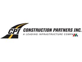 基建公司:Construction Partners, Inc.(ROAD)
