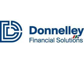 金融资讯咨询服务公司:当纳利金融解决方案Donnelley Financial Solutions(DFIN)