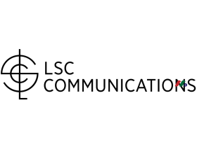 印刷服务与办公用品供应商:LSC Communications(LKSD)