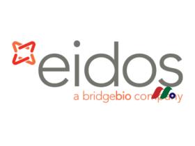 临床阶段生物制药公司:Eidos Therapeutics, Inc.(EIDX)