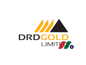 南非黄金矿业公司:DRDGOLD Limited(DRD)