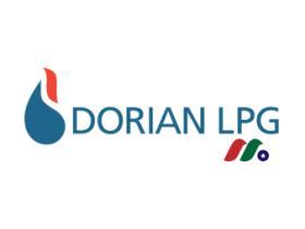 液化石油气(LPG)运输公司:Dorian LPG Ltd.(LPG)