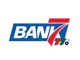 银行控股公司:Bank7 Corp.(BSVN)