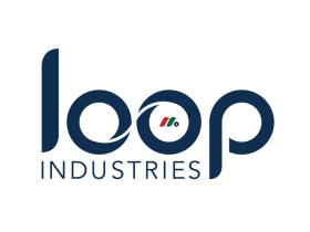 废物处理公司:Loop Industries, Inc.(LOOP)