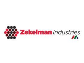 北美最大独立钢管制造商:Zekelman Industries(ZEK)