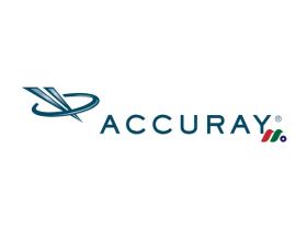 癌症治疗医疗设备公司:精确射线Accuray Incorporated(ARAY)