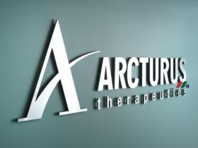 基因疗法公司:Arcturus Therapeutics Holdings Inc.(ARCT)