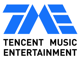 中概股:腾讯音乐娱乐集团Tencent Music Entertainment Group(TME)