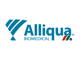 再生医疗产品公司:Alliqua BioMedical, Inc.(ALQA)
